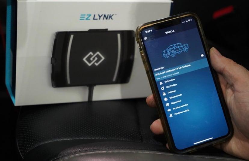 EZ Lynk Flash
