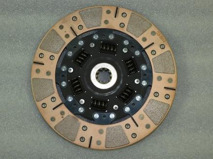 roxor disc ceramic