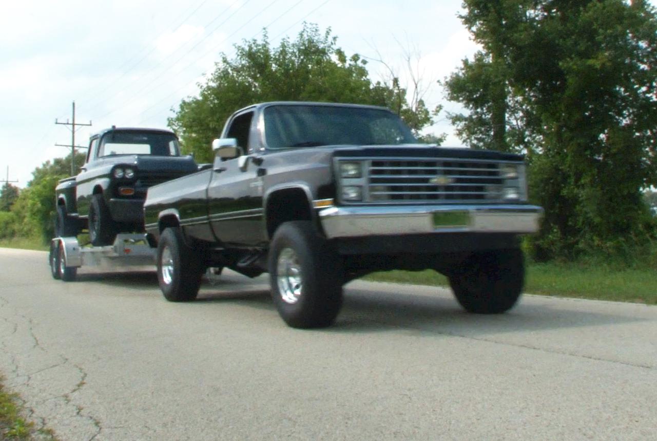 Diesel Tuner's Blog | Paul Wilson