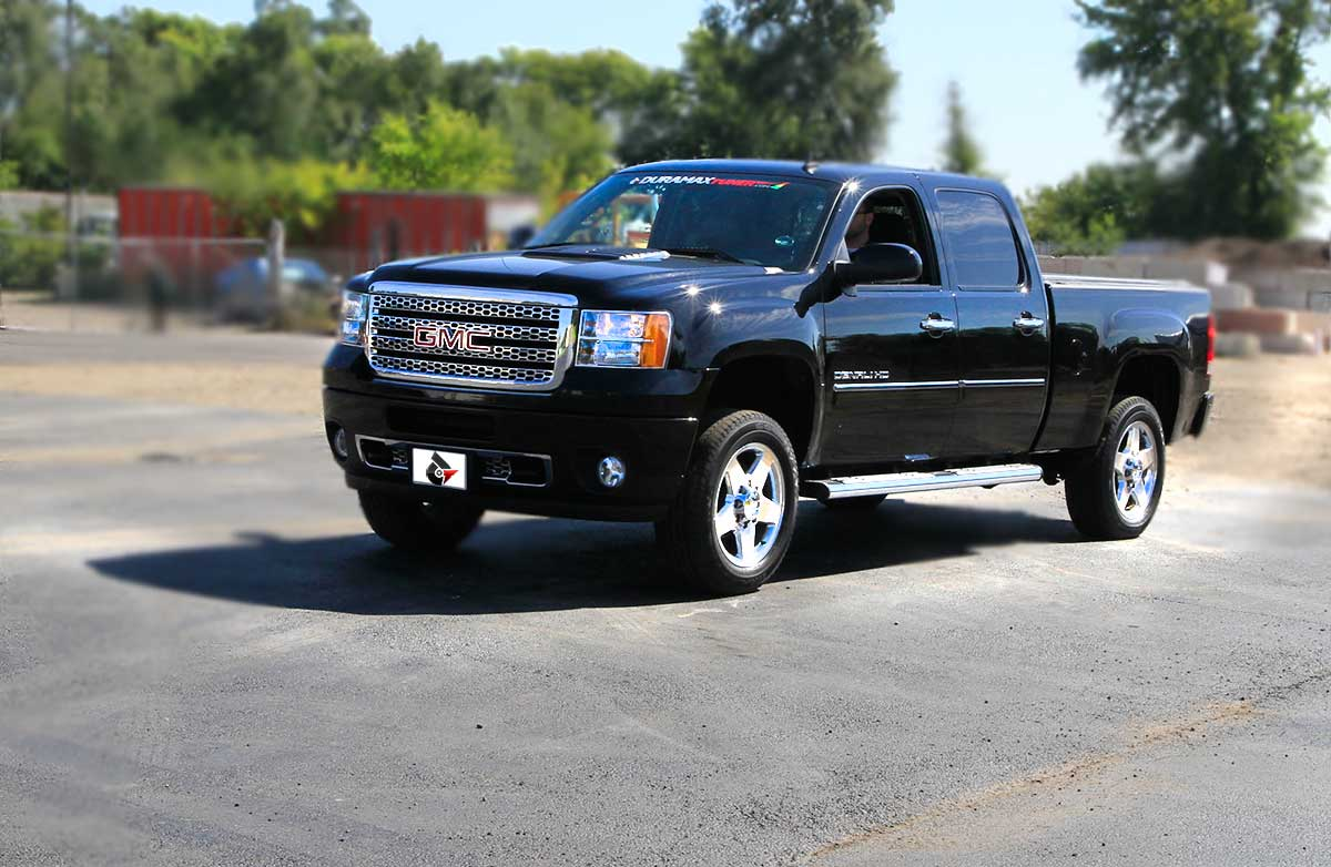 Duramax Def Delete >> Is The Egr On Your Lml 2011 2016 Duramax Ruining Your Truck