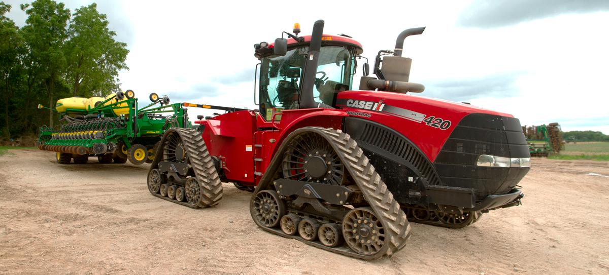 Diesel Tuner's Blog | tractor tuning
